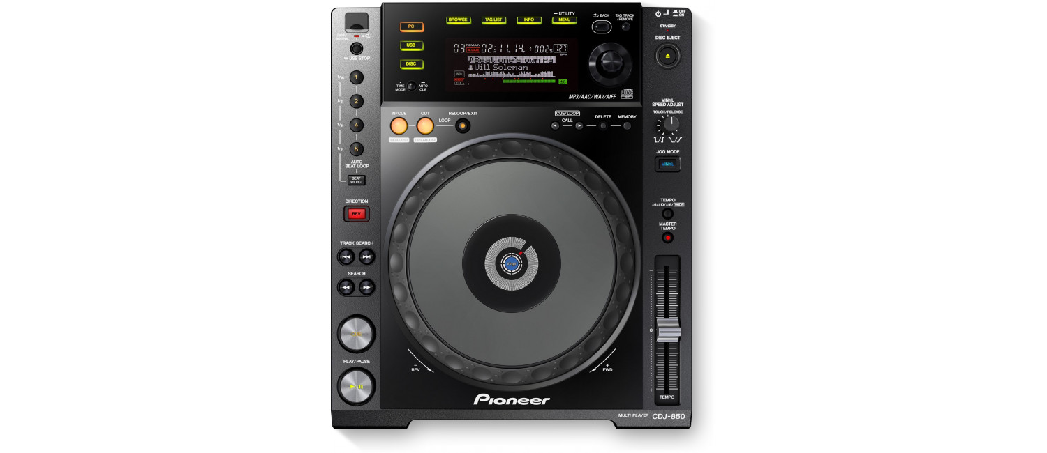 USB MIDI DJ CONTROLLERS WITH BUILT IN SOUNDCARD