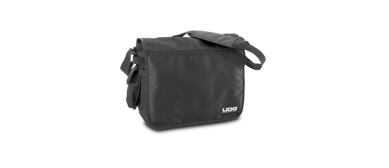 Udg U9450 Ultimate Courierbag Black