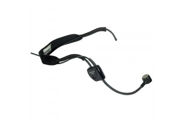 SHURE WH20 Headset Microphone with XLR connection