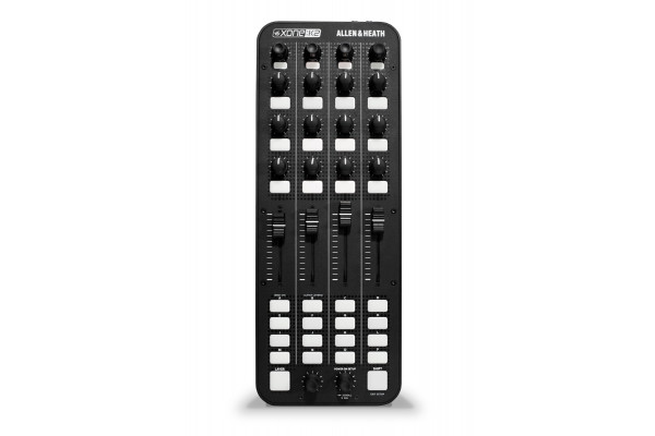 ALLEN & HEATH XONE:K2 DJ MIDI Controller & Audio Interface