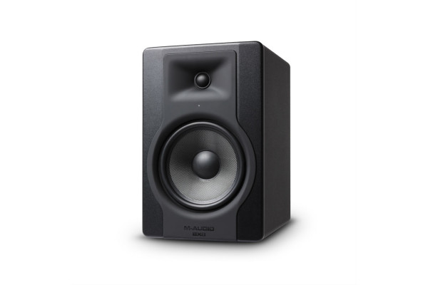 M-AUDIO BX8-D3 Active 8Inch Studio Monitor (Single)