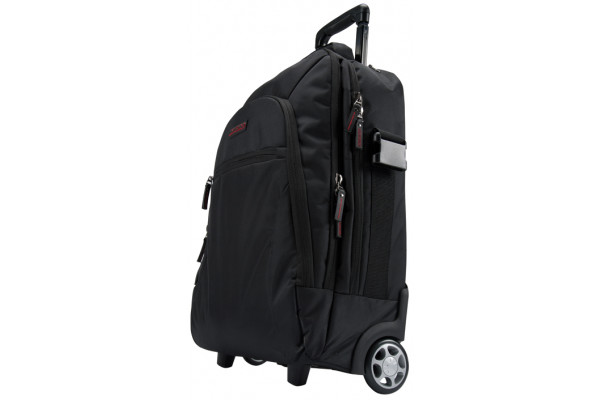 Magma 47905 Extra Large Digi Trolley - Black/Red