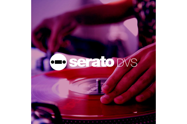 Serato DVS Expansion Pack (Upgrade Code)
