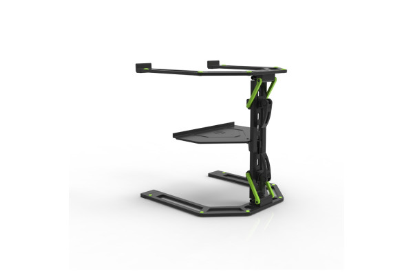 Gravity LTS 01 B Adjustable Laptop Controller Stand