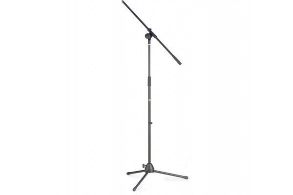 STAGG MIS-1022BK Microphone stand with boom arm