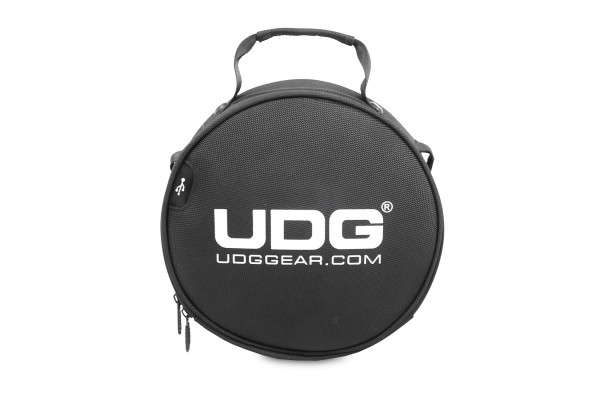 UDG U9950BL Ultimate DIGI Headphone Bag - Black
