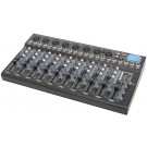 Citronic CM10 Compact mixer with USB/SD player ( 170.803UK )
