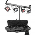 Chauvet 4BAR LT USB Complete Wash Lighting System