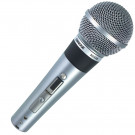 SHURE 565SD-LC Classic Dynamic Vocal Microphone (w/ switch)