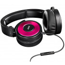 AKG K619 Headphones - Pink