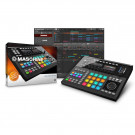 NATIVE INSTRUMENTS Maschine Studio Workstation - Black