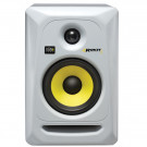 KRK Rokit 5 G3 White Active Studio Monitor