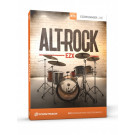 Toontrack EZX Alt-Rock (Box Version)
