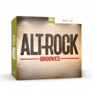Toontrack Alt-Rock Grooves MIDI (Serial Download)