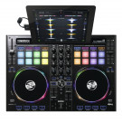 RELOOP Beatpad 2 DJ Controller for iPad, Mac/PC & Android