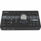 Mackie Big Knob Studio+ Monitor Controller & 2x4 USB Audio Interface