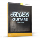 Toontrack Blues Guitars EZmix Pack (Download)
