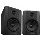 M-Audio BX8 D2 Active Studio Monitor ( pair )