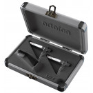 Ortofon Concorde PRO Twin Pack with Case