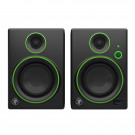 MACKIE CR4BT Active Studio Monitors With Bluetooth - Pair