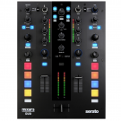 MIXARS DUO 2 Channel Scratch Mixer for Serato DJ