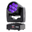Equinox Fusion 120 Zoom Moving Head (EQLED068)