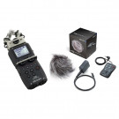 ZOOM H5 Recorder & Accessory Pack