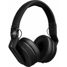 Pioneer DJ HDJ-700-K Closed Back DJ Headphones - Black