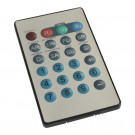 LEDJ IR Remote for Tri Fixtures (RGB) ( LEDJ90B )