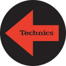 DMC Technics Arrow LR Slipmats MALR Pair