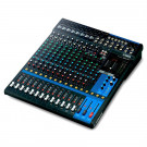 Yamaha MG16XU 16-channel Mixer w/ SPX Effects & USB Audio Interface