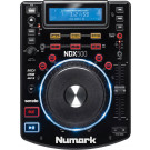 Numark NDX500 USB/CD Media Player & MIDI Controller (Single)