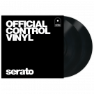 Serato Performance Series Vinyl Pair - Black