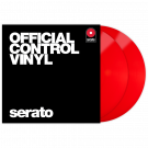Serato Performance Series Vinyl Pair - Red