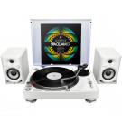Pioneer 1 x PLX500W + DM40W Bundle