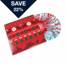 Serato Performance Series Vinyl Christmas Pressing (pair)