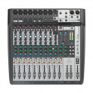 Soundcraft Signature 12 MTK - 12 Channel Mixer With USB