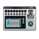 QSC TouchMix-8 Compact Touch-Screen Digital Mixer