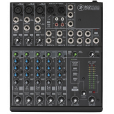 Mackie 802 VLZ4 8-Channel Ultra-Compact Mixer