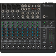 View and buy Mackie 1202 VLZ4 12-Channel Ultra-Compact Mixer online