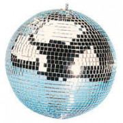 View and buy QTX 30cm Mirrorball ( 151.585UK ) online