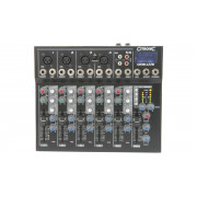 View and buy Citronic CM6 Compact mixer with USB/SD Player ( 170.801UK ) online
