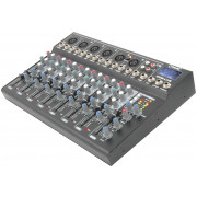 View and buy Citronic CM8 Compact mixer with USB/SD player ( 170.802UK ) online