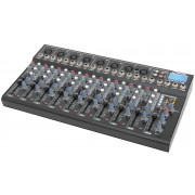 View and buy Citronic CM10 Compact mixer with USB/SD player ( 170.803UK ) online