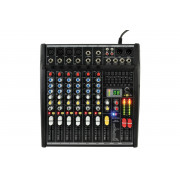View and buy CITRONIC CSL-8 Compact Mixing Console with DSP ( 170.850UK )  online
