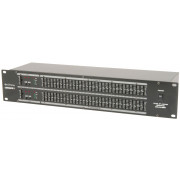 View and buy Citronic CEQ231 Dual 31-Band Graphic EQ ( 170.926UK ) online