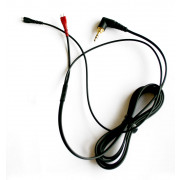 View and buy SENNHEISER HD25 HD25-1-II Angled 3.5mm jack 1.5m Straight cable (523874) online
