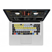 View and buy Magma Keyboard Cover Serato DJ / Scratch Live (71017) online