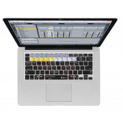 View and buy Magma Ableton Live Qwerty Keyboard Cover for Mac ( 71818 ) online