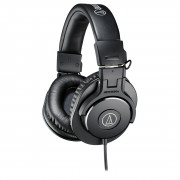 View and buy AUDIO TECHNICA ATH-M30x Monitor Headphones  online